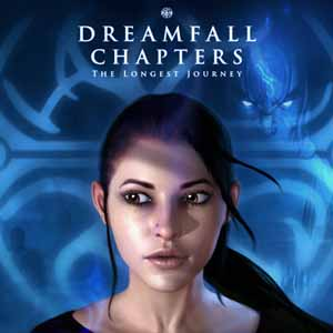 Buy Dreamfall Chapters The Longest Journey CD Key Compare Prices