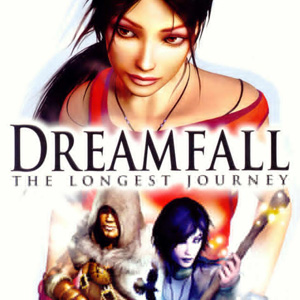 Buy Dreamfall The Longest Journey CD Key Compare Prices