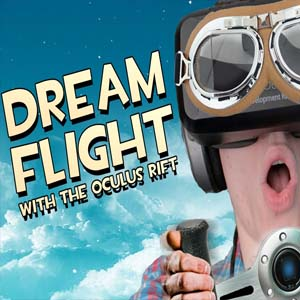 Buy DREAMFLIGHT VR For Oculus Rift CD Key Compare Prices