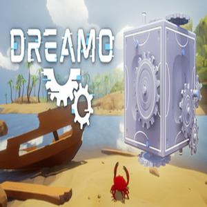 Buy DREAMO CD Key Compare Prices