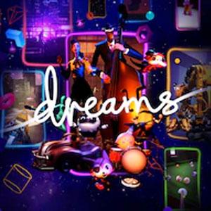 Buy Dreams PS5 Compare Prices