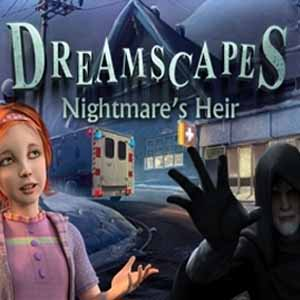 Buy Dreamscapes Nightmares Heir CD Key Compare Prices