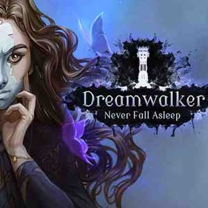 Buy Dreamwalker Never Fall Asleep CD Key Compare Prices