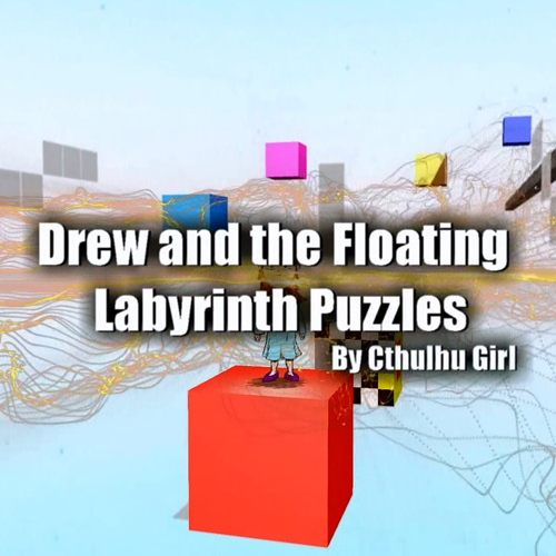 Buy Drew and the Floating Labyrinth CD Key Compare Prices