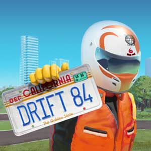 Buy DRIFT 84 CD Key Compare Prices