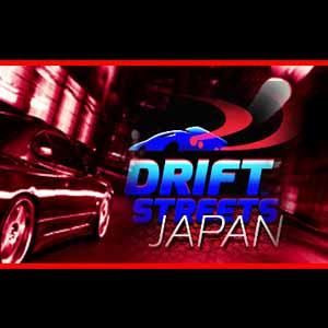 Buy Drift Streets Japan CD Key Compare Prices
