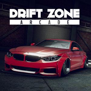 Drift Zone Arcade