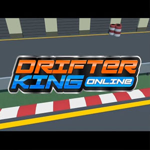 Drifter King Online