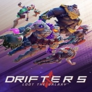 Drifters Loot the Galaxy