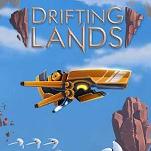 Buy Drifting Lands CD Key Compare Prices