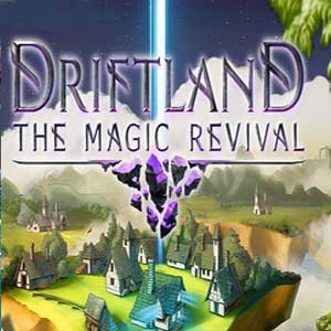 Driftland The Magic Revival