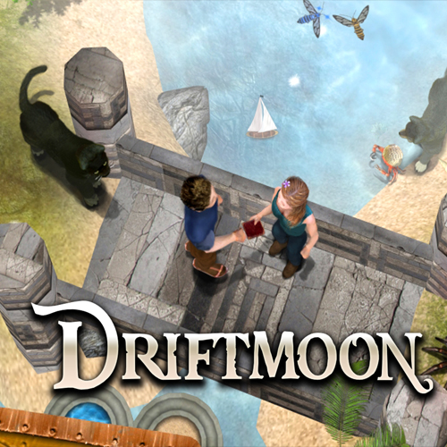 Buy Driftmoon CD Key Compare Prices
