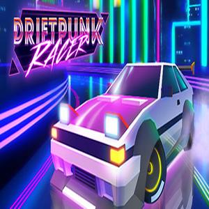 Driftpunk Racer