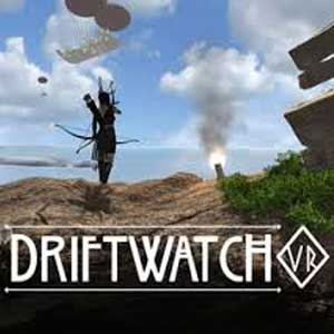 Buy Driftwatch VR CD Key Compare Prices