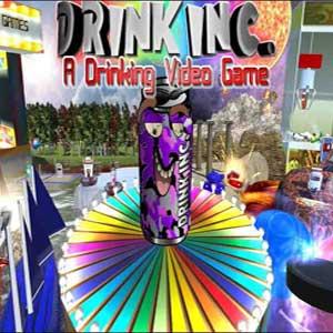 Drink Inc