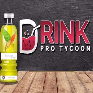 Buy Drink Pro Tycoon CD Key Compare Prices