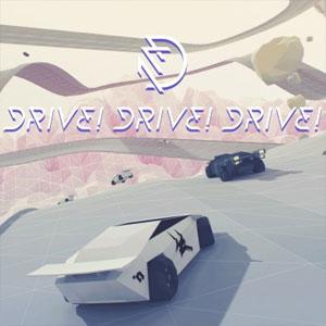 Drive Drive Drive