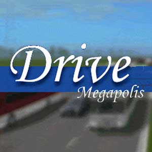 Buy Drive Megapolis CD Key Compare Prices