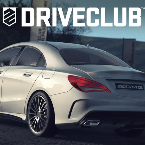 Buy DriveClub PS4 Game Code Compare Prices