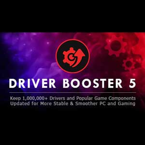 Buy Driver Booster 5 PRO CD Key Compare Prices