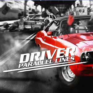 Buy Driver Parallel Lines CD Key Compare Prices