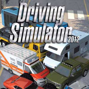 Buy Driving Simulator 2012 CD Key Compare Prices