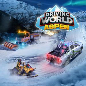 Driving World Aspen