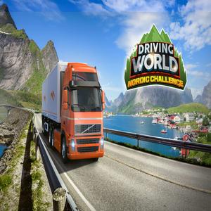 Driving World Nordic Challenge