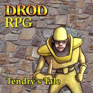 DROD RPG Tendrys Tale