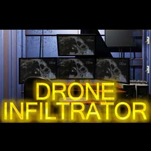 Buy Drone Infiltrator CD Key Compare Prices