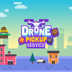 Buy Drone Pickup Service CD KEY Compare Prices