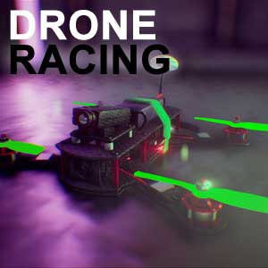 Buy Drone Racing CD Key Compare Prices