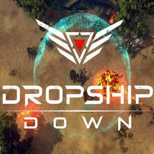 Buy Dropship Down CD Key Compare Prices