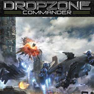 Dropzone Commander Edition Upgrade