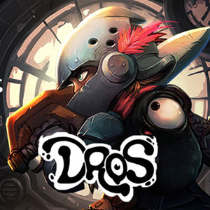 Buy DROS PS5 Compare Prices