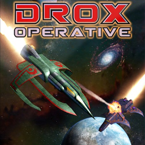Buy Drox Operative CD Key Compare Prices