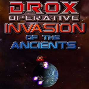 Drox Operative Invasion of the Ancients