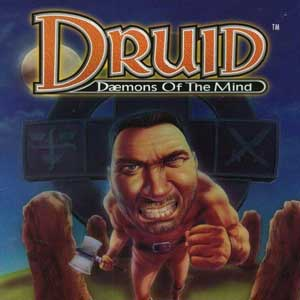 Buy Druid CD Key Compare Prices