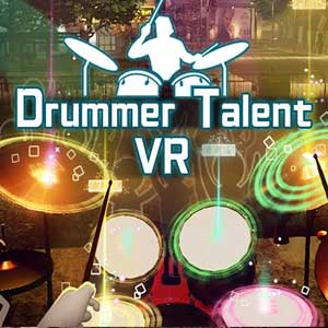 Buy Drummer Talent VR CD Key Compare Prices
