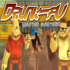 Buy Drunk-Fu Wasted Masters CD Key Compare Prices