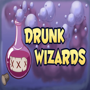Drunk Wizards