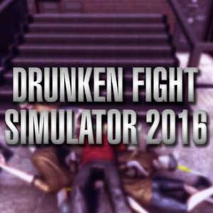 Buy Drunken Fight Simulator CD Key Compare Prices