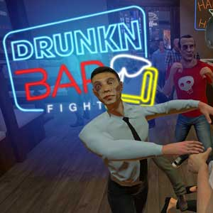 Buy Drunkn Bar Fight PS4 Compare Prices