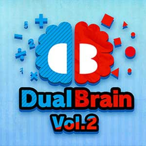 Buy Dual Brain Vol.2 Reflex Nintendo Switch Compare Prices