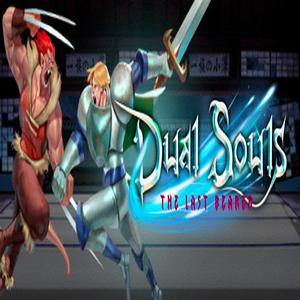 Dual Souls