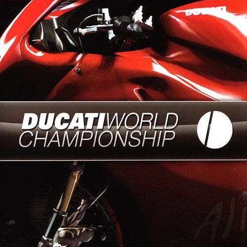 Buy Ducati World Championship CD Key Compare Prices