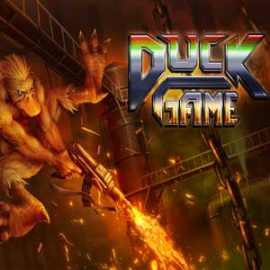 Buy Duck Game CD Key Compare Prices