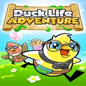 Buy Duck Life Adventure Xbox One Compare Prices