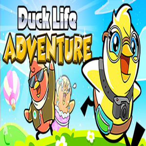 Buy Duck Life Adventure Nintendo Switch Compare Prices