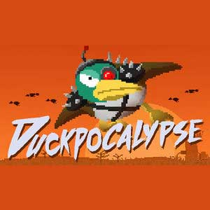 Buy Duckpocalypse CD Key Compare Prices